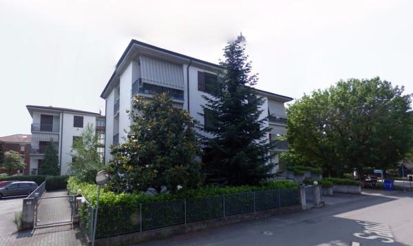Bilocale Fontevivo Via F. Santi 1