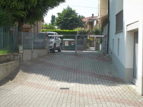 Bilocale Fontevivo Via F. Santi 7