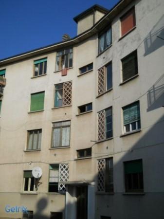 Bilocale Cesano Maderno Via S.carlo 1