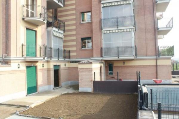 Bilocale Rivalta di Torino Via Sibilla Aleramo 3