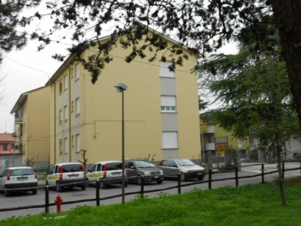Appartamento in vendita a Forlimpopoli, 3 locali, prezzo € 83.000 | Cambio Casa.it
