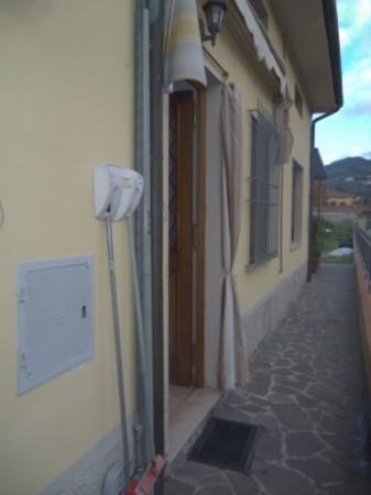Bilocale Capannori Via Villa Fontana 2