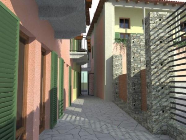 Bilocale Verbania Via De Bonis 2