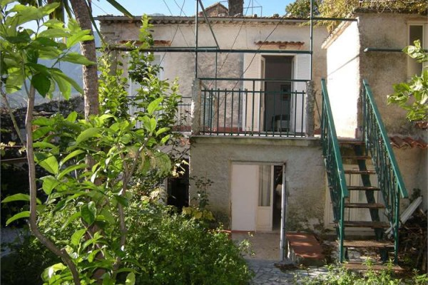 Soluzione Indipendente in vendita a Ausonia, 6 locali, prezzo € 95.000 | CambioCasa.it