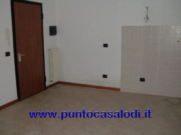 Bilocale Lodi Vic 6