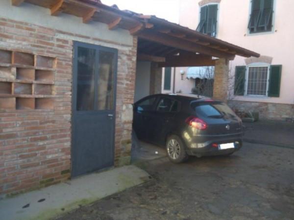 Bilocale Capannori Via Del Chiassetto 3