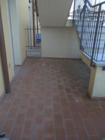 Bilocale Lucca Via Romana 3