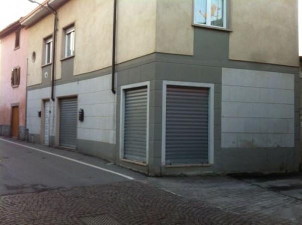 Ufficio / Studio in affitto a Brembate, 1 locali, prezzo € 390 | Cambio Casa.it
