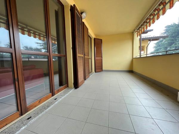 Appartamento, Sabotino, Albate - Muggi&ograve, Vendita - Como (Como)