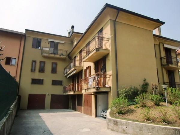 Appartamento in vendita a Valbrona, 3 locali, prezzo € 118.000 | Cambio Casa.it