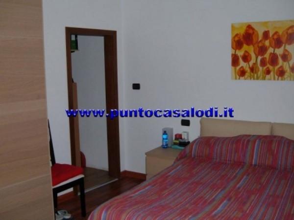 Bilocale San Colombano al Lambro Vic. 5