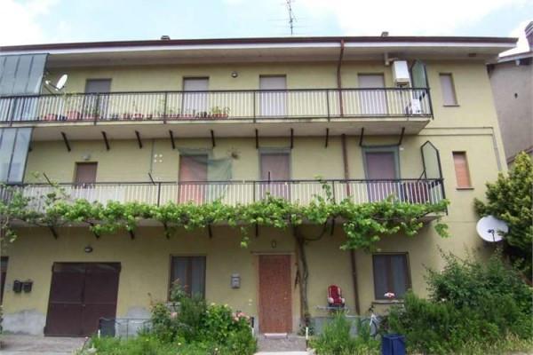 Appartamento in vendita a Olgiate Comasco, 3 locali, prezzo € 89.000 | Cambio Casa.it
