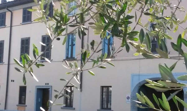 Appartamento in vendita a Cermenate, 2 locali, prezzo € 78.000 | Cambio Casa.it