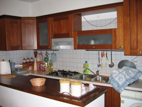 Appartamento in vendita a Fano Adriano, 4 locali, prezzo € 82.000 | Cambio Casa.it