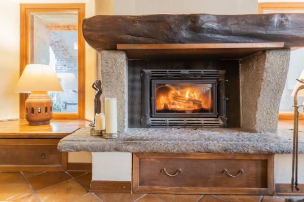 Villa in vendita a Gambolò, 6 locali, prezzo € 590.000 | Cambio Casa.it