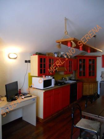 Appartamento in vendita a Garessio, 3 locali, prezzo € 70.000   Cambio Casa.it