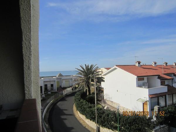 Appartamento in vendita a Tarquinia, 2 locali, prezzo € 130.000 | Cambio Casa.it