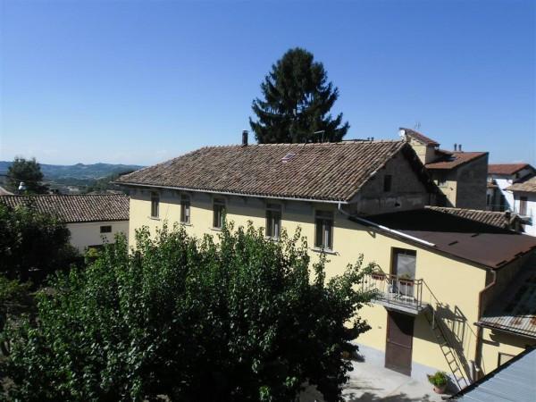 Soluzione Indipendente in vendita a San Marzano Oliveto, 6 locali, prezzo € 140.000 | Cambio Casa.it