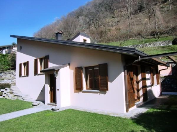 Villa in vendita a Canzo, 5 locali, prezzo € 375.000 | Cambio Casa.it
