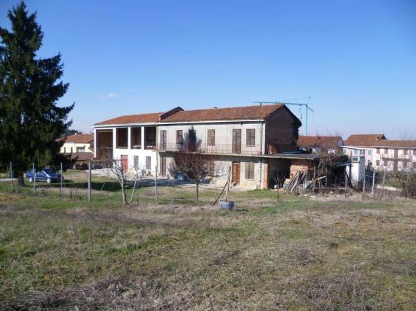 Rustico / Casale in vendita a Tigliole, 4 locali, prezzo € 120.000 | Cambio Casa.it