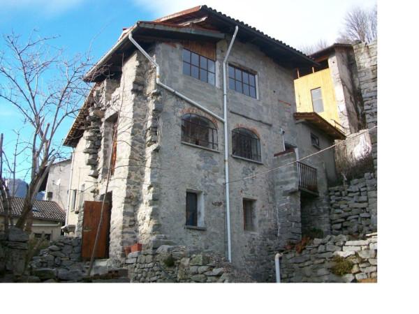 Rustico / Casale in vendita a Campiglia Cervo, 4 locali, prezzo € 29.000 | Cambio Casa.it