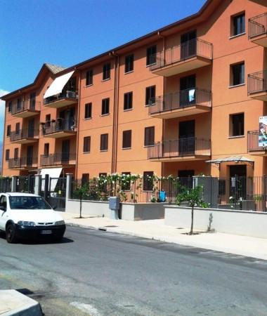 Appartamento in vendita a Capaci, 4 locali, prezzo € 215.000 | Cambio Casa.it