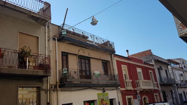 Soluzione Indipendente in vendita a Roccalumera, 4 locali, prezzo € 120.000 | CambioCasa.it