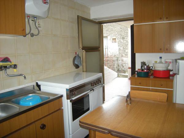 Appartamento in vendita a Minturno, 3 locali, prezzo € 65.000 | Cambio Casa.it