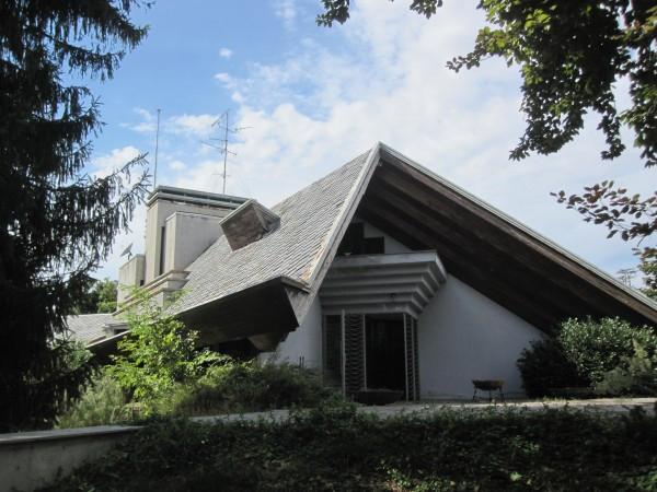 Villa in vendita a Inveruno, 6 locali, prezzo € 1.400.000 | Cambio Casa.it