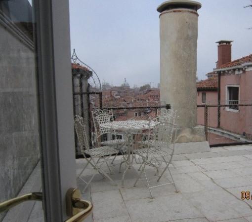 Bilocale Venezia Piscina San Martino 12