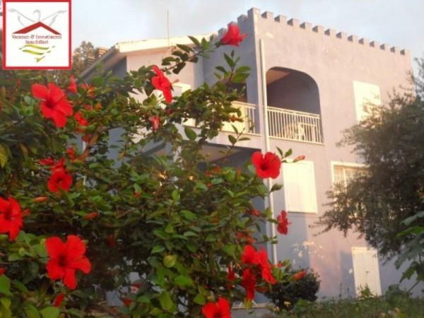 Villa in vendita a Maratea, 6 locali, prezzo € 490.000 | Cambio Casa.it