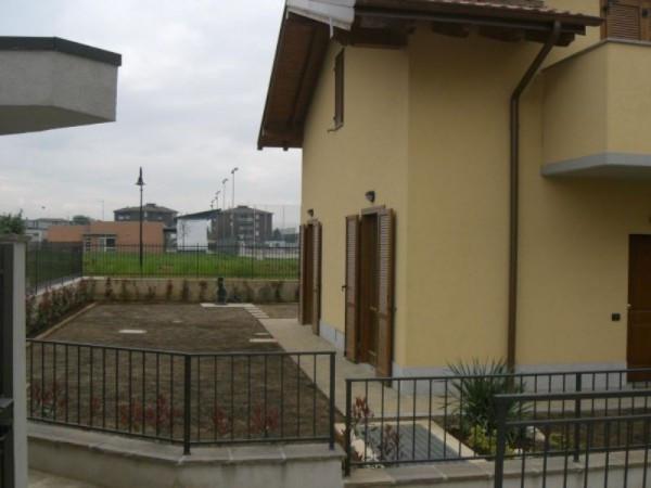 Appartamento in affitto a Filago, 2 locali, prezzo € 550 | CambioCasa.it