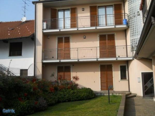 Appartamento in affitto a Rovello Porro, 2 locali, prezzo € 500 | Cambio Casa.it