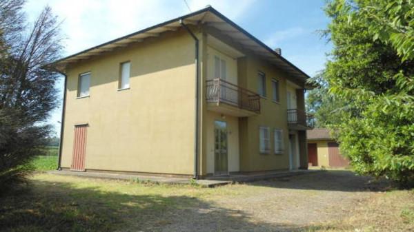 Soluzione Indipendente in vendita a Sant'Agostino, 6 locali, prezzo € 230.000 | Cambio Casa.it