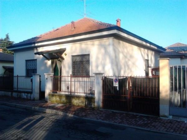 Villa in vendita a Zelo Buon Persico, 3 locali, prezzo € 200.000 | Cambio Casa.it