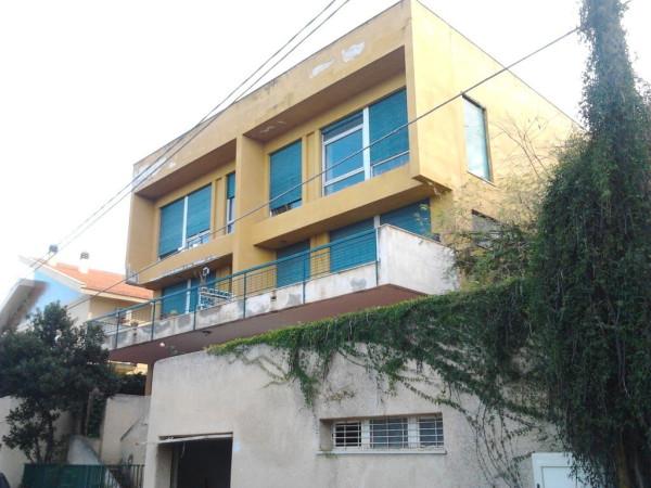 Villa in Vendita a Casteldaccia Centro: 5 locali, 450 mq