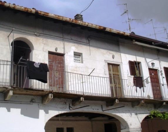 Bilocale Paderno Dugnano Corso Italia 1