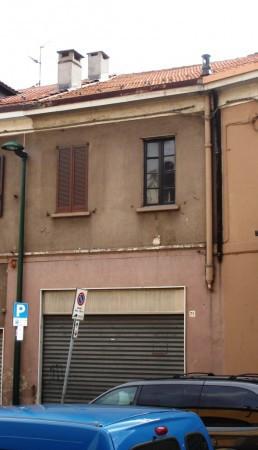 Bilocale Paderno Dugnano Corso Italia 3