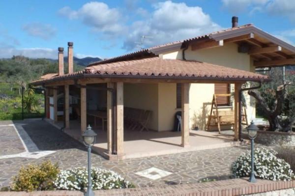 Villa in vendita a Marina di Gioiosa Ionica, 5 locali, prezzo € 240.000 | CambioCasa.it