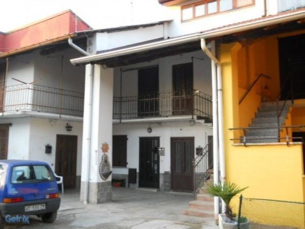 Soluzione Indipendente in vendita a Caronno Pertusella, 3 locali, prezzo € 70.000 | Cambio Casa.it