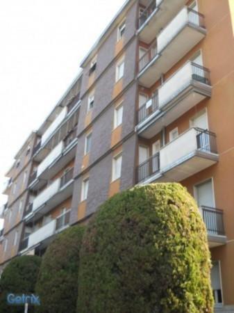 Bilocale Saronno Via Visconti 1