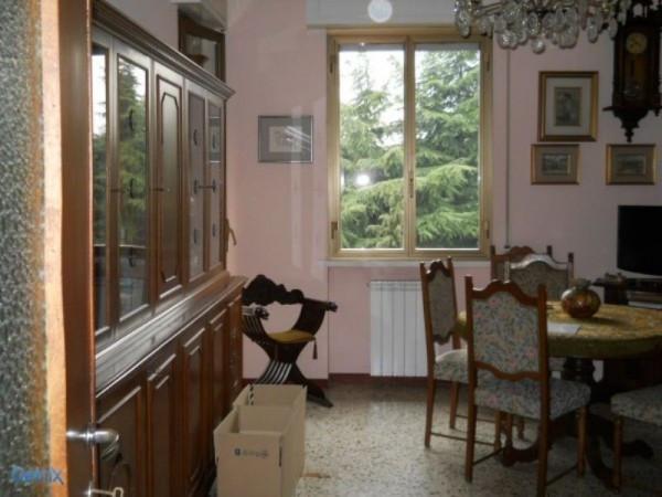 Bilocale Saronno Via Visconti 3
