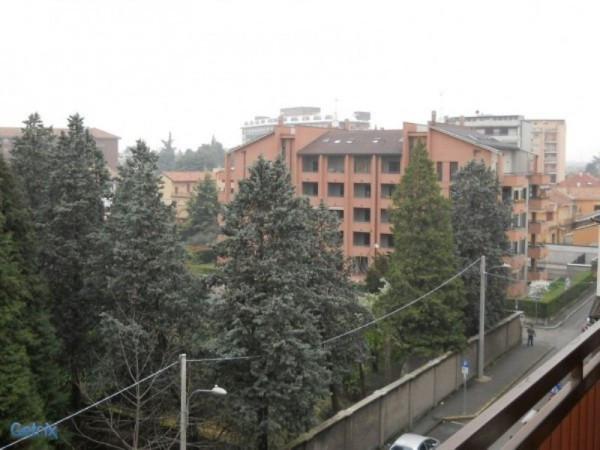 Bilocale Saronno Via Visconti 7