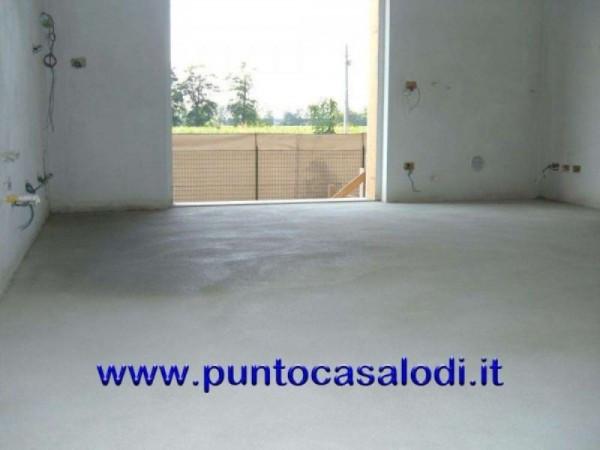 Bilocale Borghetto Lodigiano Borghetto Lodigiano 3
