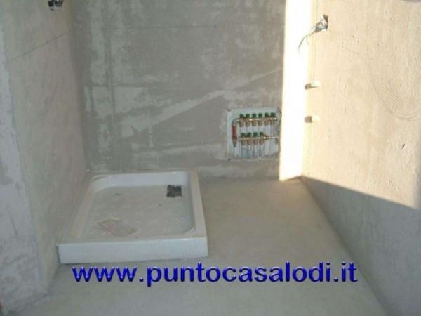 Bilocale Borghetto Lodigiano Borghetto Lodigiano 7