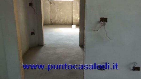 Bilocale Borghetto Lodigiano Borghetto Lodigiano 8