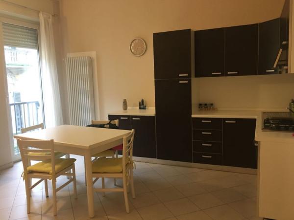 Appartamento in Affitto a Alessandria Centro: 2 locali, 60 mq