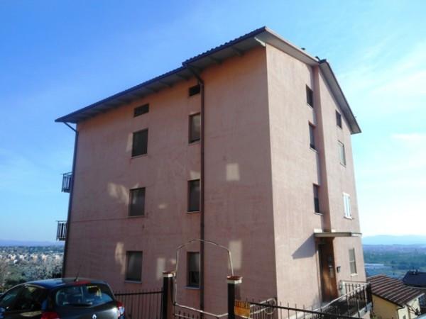 Appartamento in Vendita a Perugia Periferia: 2 locali, 48 mq