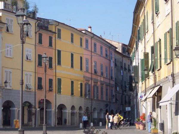 Bilocale Sarzana Via Turì 9