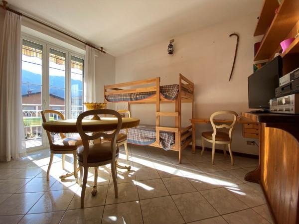 Appartamento in vendita a Valbrona, 2 locali, prezzo € 65.000 | Cambio Casa.it